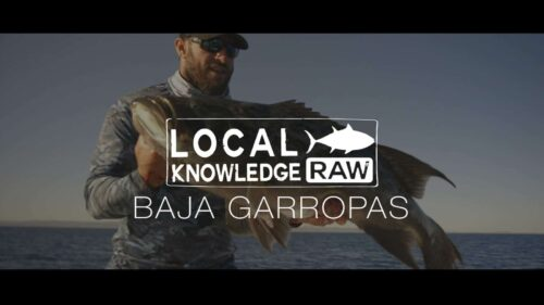 local knowledge fishing show fishing television