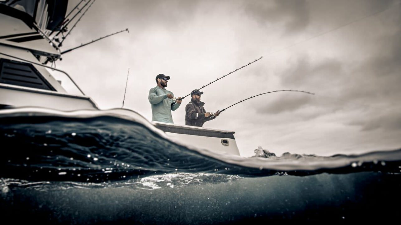 Tuna town episode 3 local knowledge preview local for Local knowledge fishing